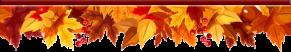 leaf garland top