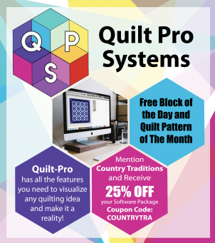 Quilt Pro Systems