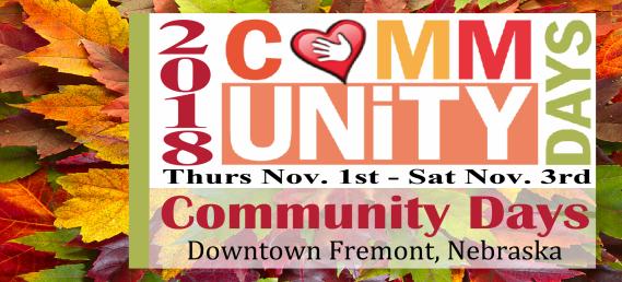Community Days 2017