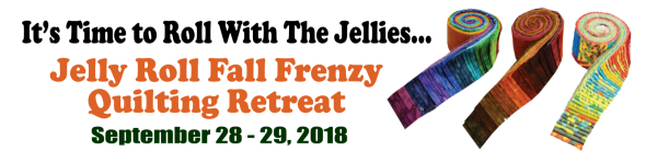 Fall Frenzy Retreat