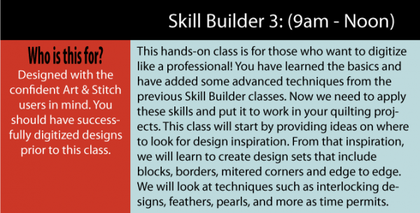 Skill builder3
