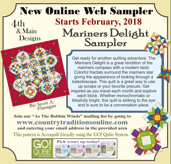 web sampler