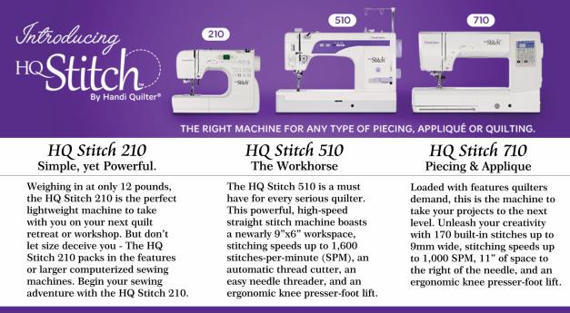 HQ Stitch