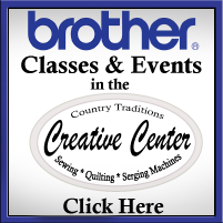 brother classes and events