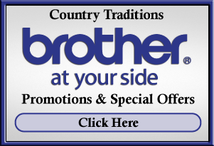 brother sales and promotional offers
