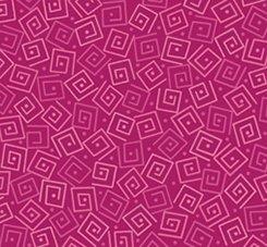 Harmony Squares Azalea 1649-24779-P-120