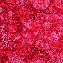 Bohemian Rhapsody Strawberry Fields 1649-26956-RP