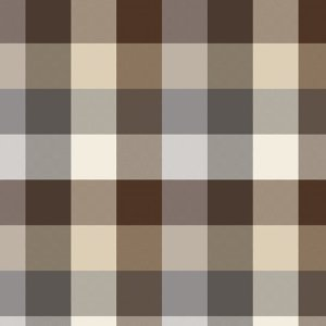 Peppered Plaids Earth 2834-03