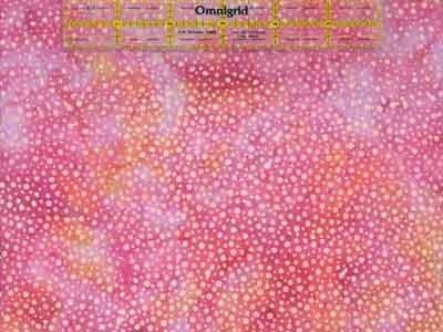 885-218 Camellia Batik