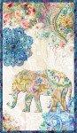 WP Multi Color Bohemian Dreams Panel 89189-145