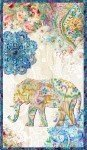 Bohemian Dreams Elephant Panel Kit