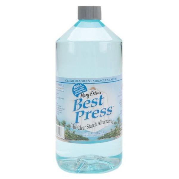 16oz Mary Ellen Best Press Caribbean Beach