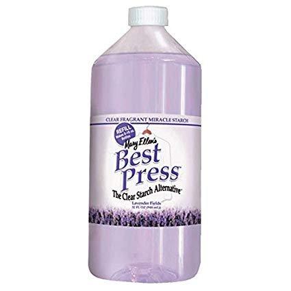 16oz Mary Ellen Best Press Lavender Fields