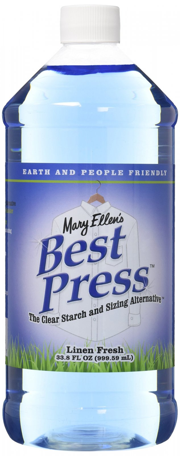 16oz Mary Ellen Best Press Linen Fresh