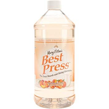 16oz Mary Ellen Best Press Peaches and Cream