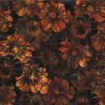 Bali Batiks Graphic Floral Kashmir Q2136-251