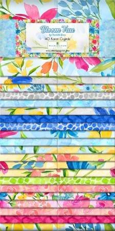 Bloom True 2-1/2 Strips Q840-562-840