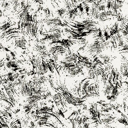 PEN AND INK 2SRK-18393-188 PEPPER Fabric