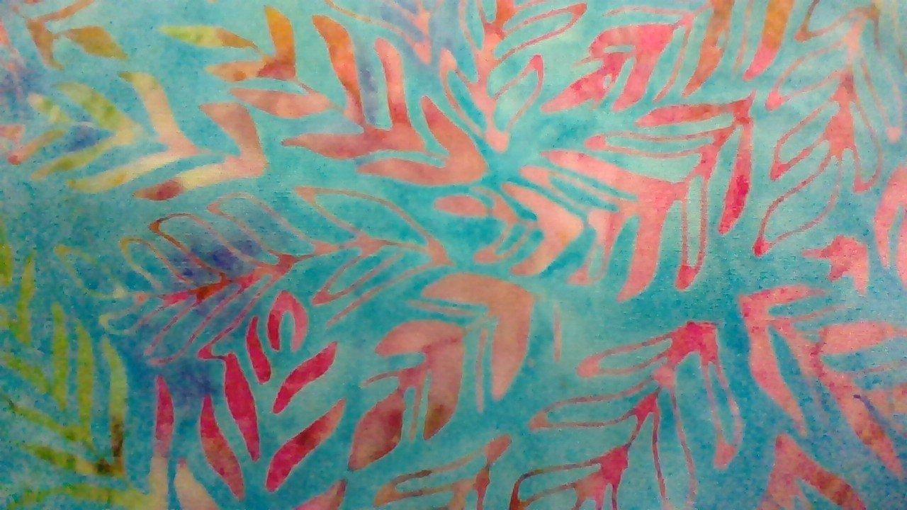 Tonga Batik Outback Tropic B6557