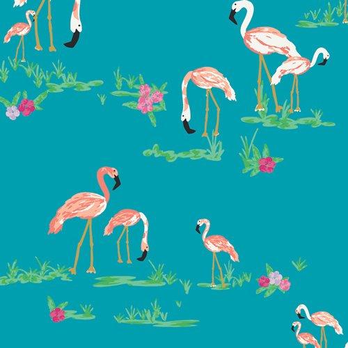 AGF WEST PALM Flamingo Field Marina designed by Katie Skoog