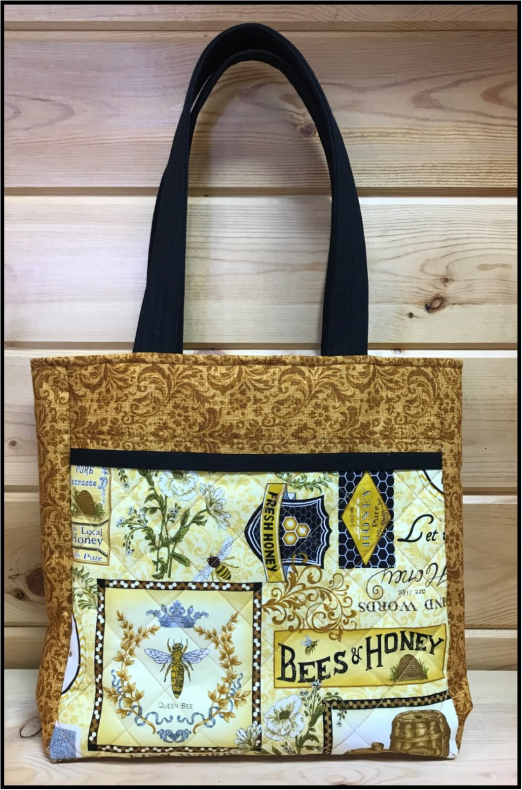 Easy Street Tote