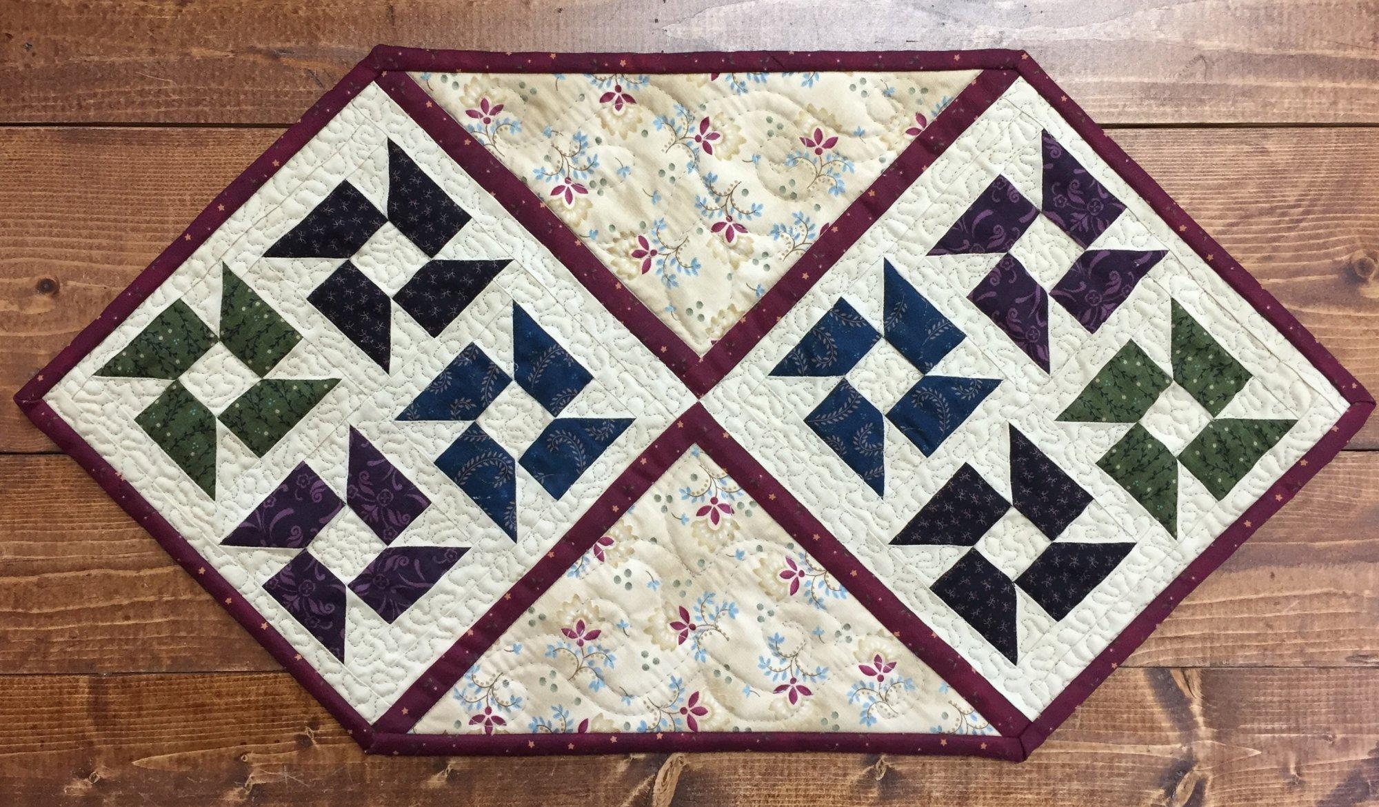 Sew Sweet (Pattern)