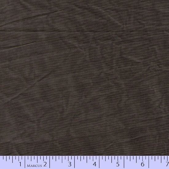 New Aged Muslin Charcoal Brown