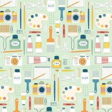 Hobbies Arts & Crafts