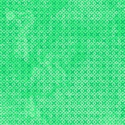 Criss Cross Flannel Green