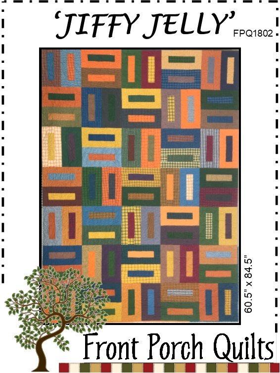 Jiffy Jelly Pattern