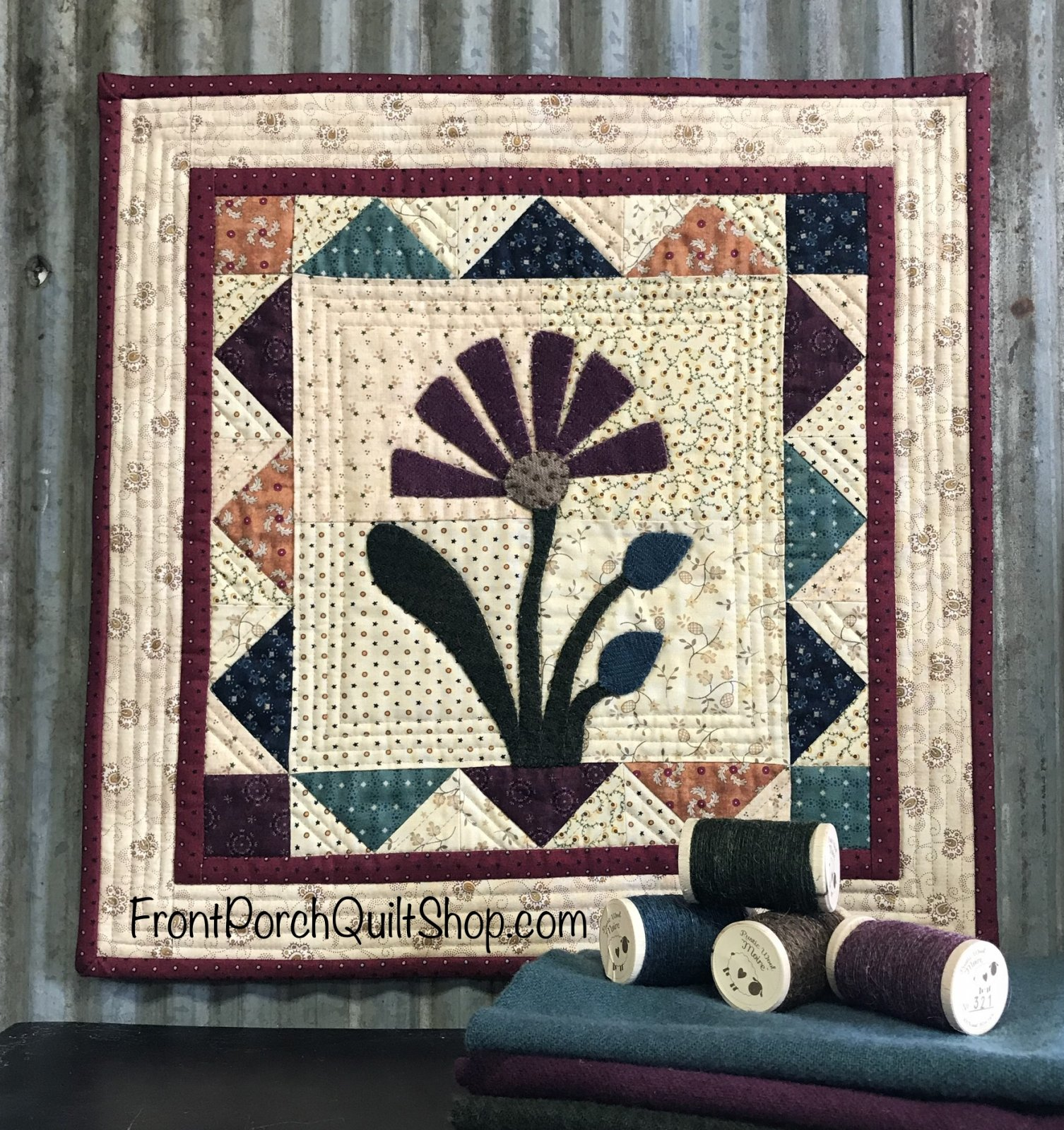 Prairie Flower Kit