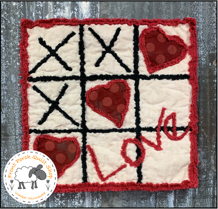 Tic-Tac-Love Kit