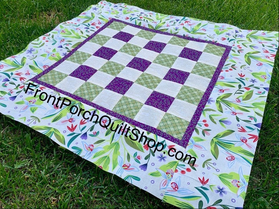 Simply Imagine Quilt Minnesota 2020 Kit