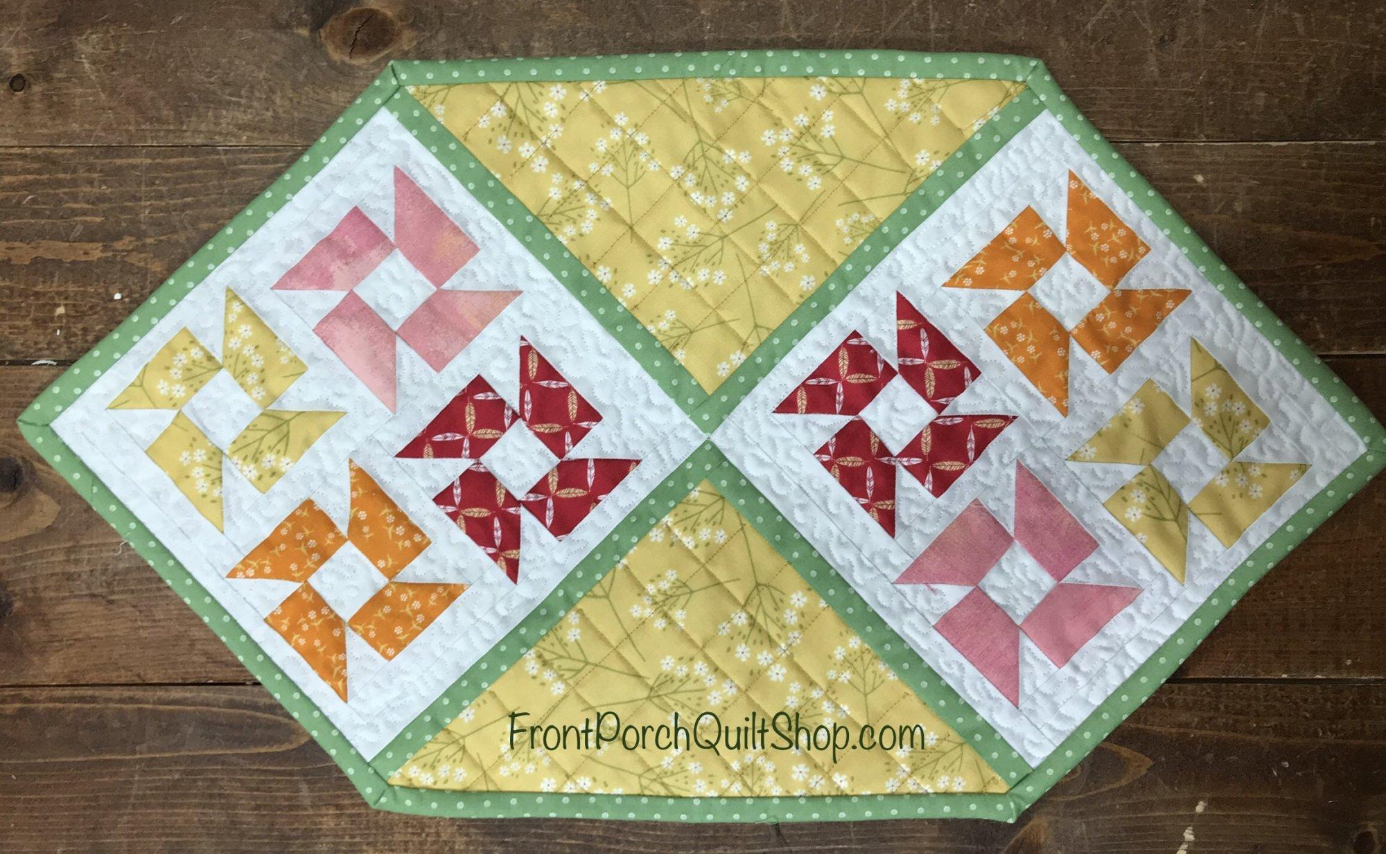 Sew Sweet Brights FPQ307