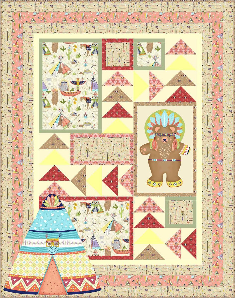 Little Maiden Free Downloadable Pattern