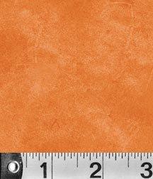 P & B Suede Orange