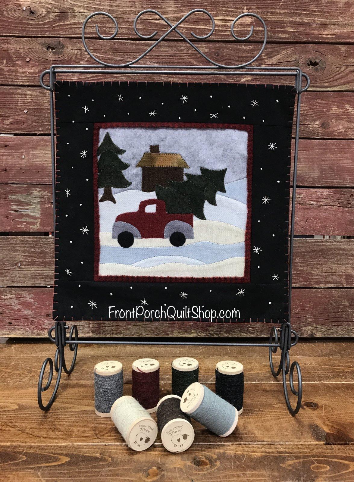 Winter Wonderland Kit