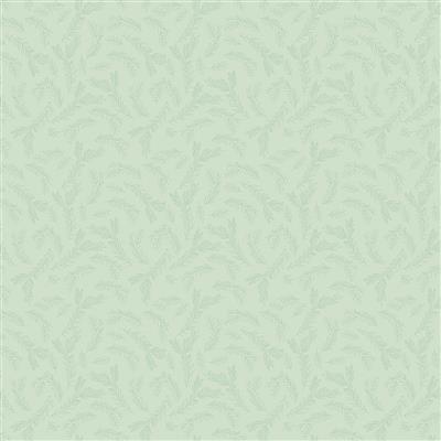 Yuletide Pine Boughs Light Mint