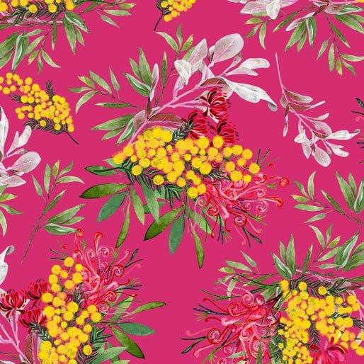 Bouquet Bliss Pink