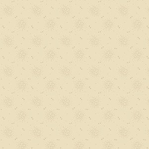 0725 0141 Dottie Flower Cream