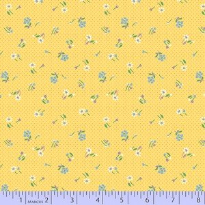 0759 0133 Meadow Yellow