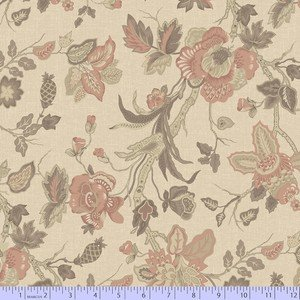 0816-0126 Pink Floral