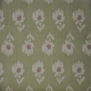 10139s C Green Floral