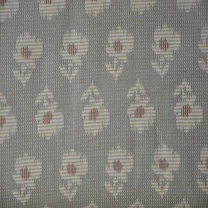 10139s D Grey Floral