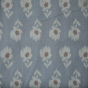 10139s F Blue Floral