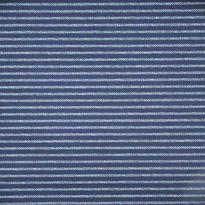 115 Navy Stripes