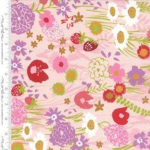 11830 13 Pink Wildflowers
