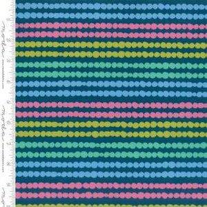 11836 11 Teal Stripes
