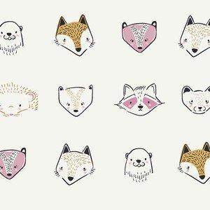 1305 Furries Sweet