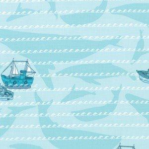 13323-12 Fog Boats